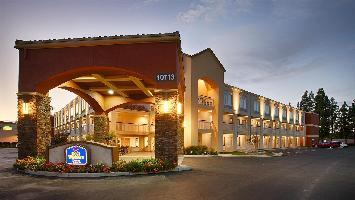 Hotel Best Western Plus Rancho Cordova Inn