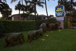 Hotel Best Western Naples Inn & Suites