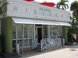 Hotel Best Western Hibiscus Motel
