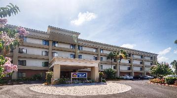 Hotel Best Western Ocala Park Centre