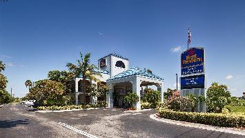 Hotel Best Western Lake Okeechobee