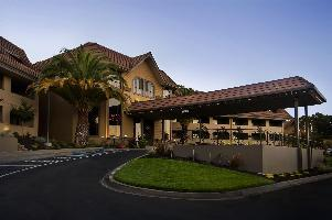 Hotel Best Western Plus Novato Oaks Inn