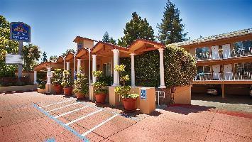 Hotel Best Western Plus Riviera