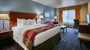 Hotel Best Western Plus Villa Del Lago Inn