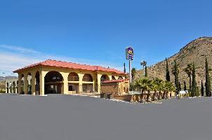 Hotel Best Western Cajon Pass