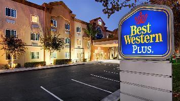 Hotel Best Western Plus Vineyard Inn