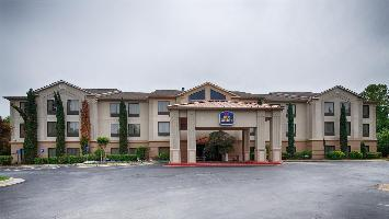 Hotel Best Western Mcdonough Inn & Suites