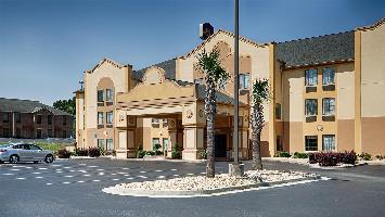 Hotel Best Western Bradbury Inn & Suites