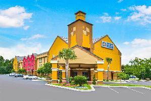 Hotel Best Western Plus Savannah Airport Inn & Suites