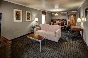 Hotel Best Western Pocatello Inn