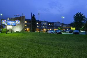 Hotel Best Western Naperville Inn
