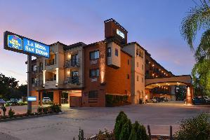 Hotel Best Western Plus La Mesa San Diego