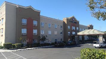 Hotel Best Western Plus Delta Inn & Suites
