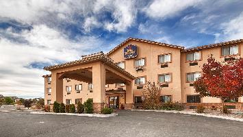 Hotel Best Western Plus Eagleridge Inn & Suites