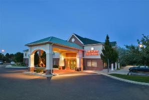 Hotel Best Western Plus Louisville Inn & Suites