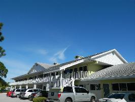 Hotel Best Western Port St. Lucie