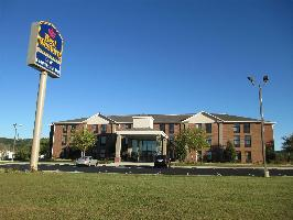 Hotel Best Western Lake Cumberland Inn