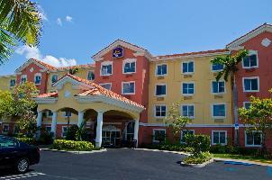 Hotel Best Western Plus Miami-doral/dolphin Mall