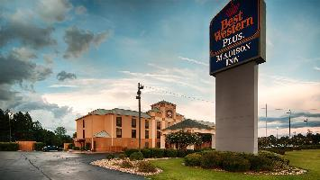 Hotel Best Western Plus Madison Inn