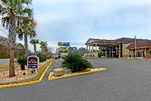 Hotel Best Western Riverside Inn