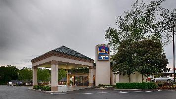 Hotel Best Western Southlake Inn