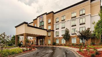 Hotel Best Western Plus North Savannah