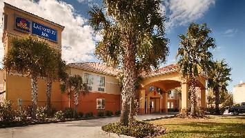 Hotel Best Western Lafayette Inn