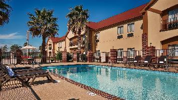 Hotel Best Western Bayou Inn & Suites