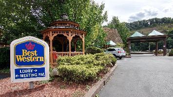 Hotel Best Western Braddock Inn