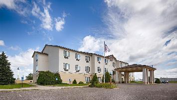 Hotel Best Western Chelsea Inn & Suites