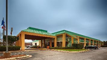 Hotel Best Western Flagship Inn