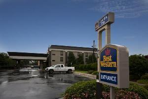 Hotel Best Western Laurel Inn