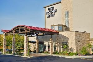Hotel Best Western Plus Atrea Airport Inn & Suites