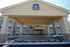 Hotel Best Western Plus Louisa