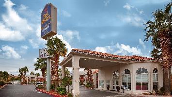 Hotel Best Western Mesquite Inn