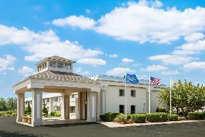 Hotel Best Western Leisure Inn