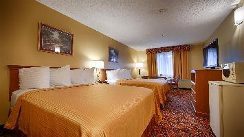 Hotel Best Western Monticello