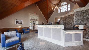 Hotel Best Western Plus Plattsburgh