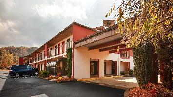 Hotel Best Western Of Murphy