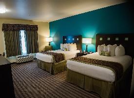 Hotel Best Western Plus Desoto Inn & Suites