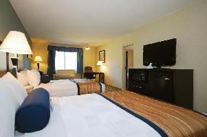 Hotel Best Western Plus Berkshire Hills Inn & Suites