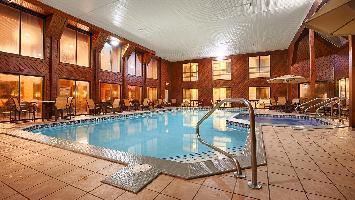 Hotel Best Western Plus Dockside Waterfront Inn