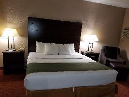 Hotel Best Western Valley Plaza Inn