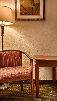 Hotel Best Western Inn & Suites - Monroe