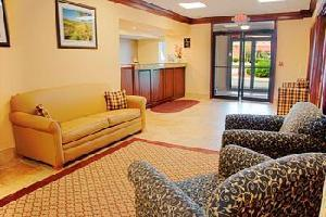 Hotel Best Western Mason Inn