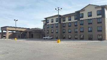 Hotel Best Western Plus North Platte Inn & Suites