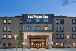Hotel Best Western Plus Lincoln Inn & Suites