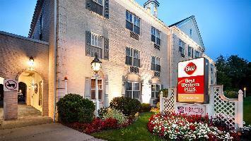 Hotel Best Western Plus Morristown Inn
