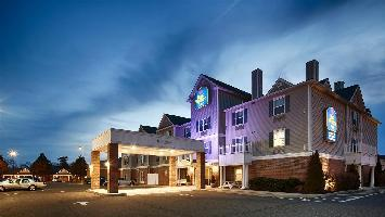 Hotel Best Western Plus Atlantic City West Extended Stay & Suites