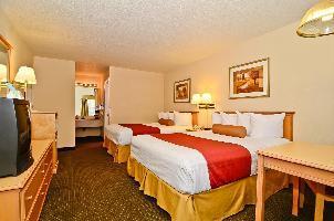 Hotel Best Western Horizon Inn